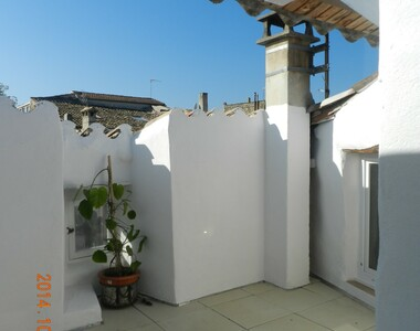Vente Maison 3 pièces 75m² Saint-Gervais-sur-Roubion (26160) - photo