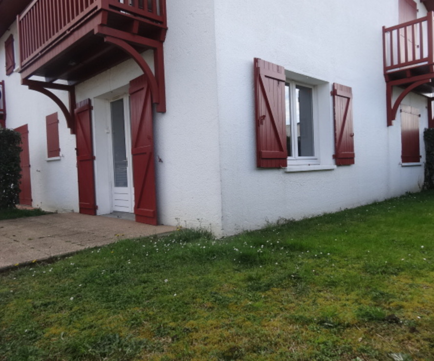 Vente Appartement 45m² Cambo-les-Bains (64250) - photo