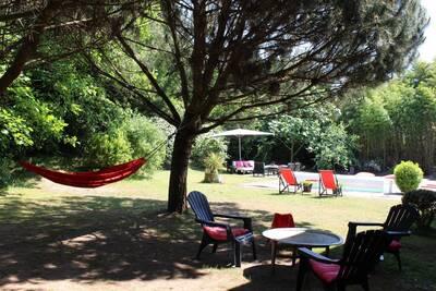 Vente Maison 10 pièces 320m² Soustons (40140) - Photo 20