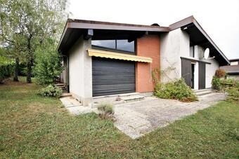 Location Maison 5 pièces 107m² Biviers (38330) - photo