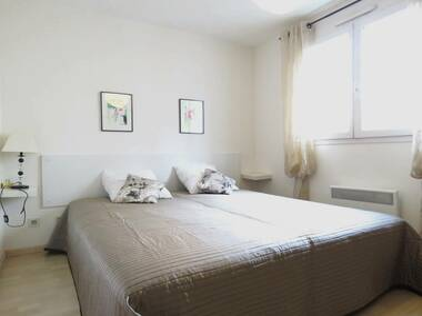 Renting Apartment 2 rooms 46m² Grenoble (38000) - photo