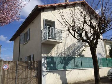 Vente Maison 8 pièces 178m² BOURGOIN JALLIEU - photo