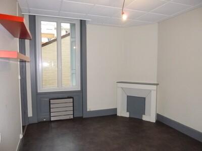 Location Appartement 2 pièces 26m² Saint-Étienne (42000) - Photo 8