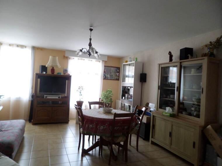 Vente Appartement 2 pièces 52m² Olonne-sur-Mer (85340) - photo