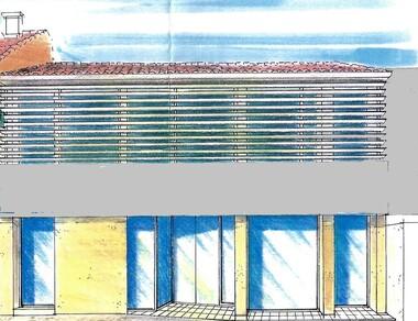 Sale Commercial premises 3 rooms 60m² Agen (47000) - photo