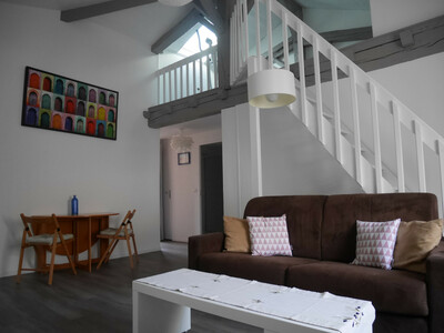 Vente Appartement 3 pièces 56m² Capbreton (40130) - photo