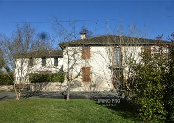 Sale House 7 rooms 216m² SECTEUR L'ISLE EN DODON