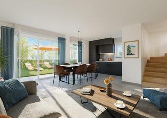 Vente Appartement 3 pièces 66m² Varces-Allières-et-Risset (38760) - photo 2