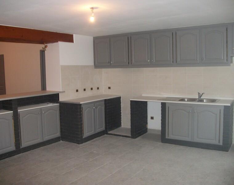 Location Maison 8 pièces 117m² Bichancourt (02300) - photo