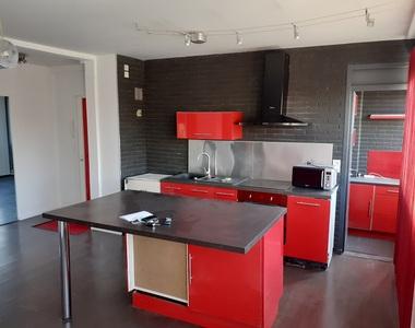 Vente Appartement 4 pièces 88m² Clermont-Ferrand (63000) - photo