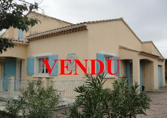Sale House 7 rooms 126m² Mérindol (84360) - photo