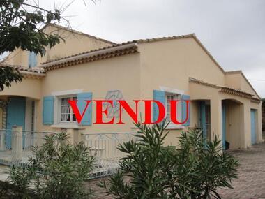 Sale House 7 rooms 126m² Mérindol (84360) - photo