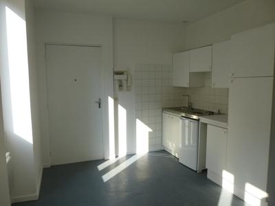 Location Appartement 1 pièce 27m² Saint-Étienne (42000) - Photo 2