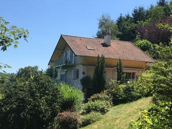 Vente Maison 6 pièces 150m² Saint-Jean-la-Bussière (69550) - Photo 1