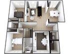 Vente Appartement 4 pièces 79m² Saint-Priest (69800) - Photo 10