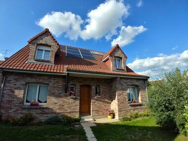Vente Maison 10 pièces 133m² Loos-en-Gohelle (62750) - photo