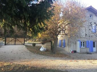 Location Maison 4 pièces 90m² Margès (26260) - photo