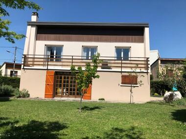 Vente Maison 5 pièces 116m² Échirolles (38130) - photo