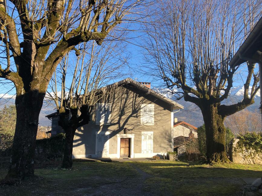Vente Maison 5 pièces 125m² Saint-Ismier (38330) - photo