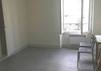 Location Appartement 1 pièce 15m² Grenoble (38000) - Photo 1