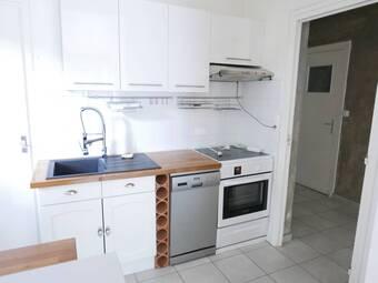 Location Appartement 3 pièces 60m² Lyon 05 (69005) - photo