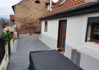 Vente Maison 4 pièces 82m² Meyenheim (68890) - Photo 1