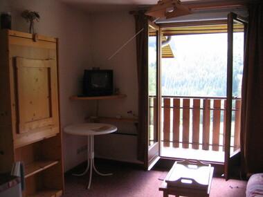 Vente Appartement 1 pièce 18m² Mijoux (01410) - photo