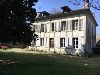 Vente Maison 8 pièces 450m² Dax (40100) - Photo 2