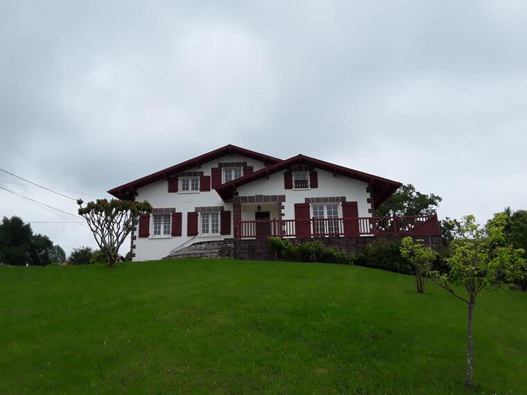 Vente Maison 6 pièces 220m² Souraïde (64250) - photo