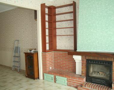 vente maison douai 59500 119416. Black Bedroom Furniture Sets. Home Design Ideas