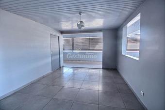 Vente Appartement 2 pièces 49m² Cayenne (97300) - photo