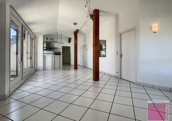 Vente Appartement 4 pièces 94m² Vétraz-Monthoux (74100) - Photo 1