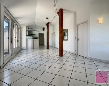 Vente Appartement 4 pièces 94m² Vétraz-Monthoux (74100) - photo