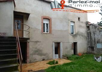 Vente Maison 3 pièces 55m² Bas-en-Basset (43210) - photo