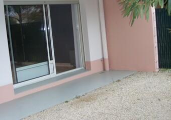 Location Appartement 2 pièces 50m² Istres (13800) - photo