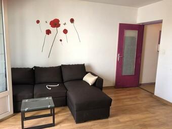 Location Appartement 1 pièce 30m² Gières (38610) - Photo 1