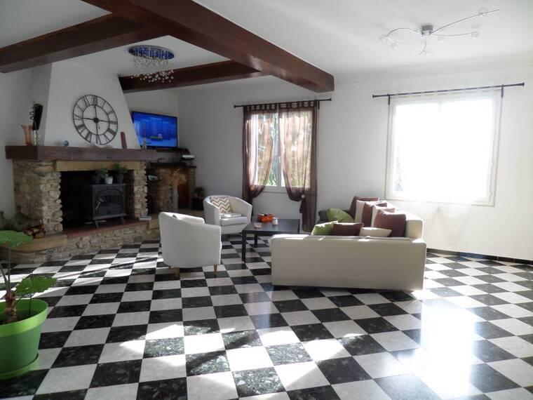 Location Appartement 4 pièces 125m² Cavaillon (84300) - photo