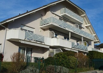 Vente Appartement 3 pièces 72m² Cranves-Sales (74380) - Photo 1
