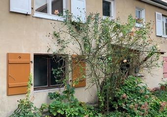 Vente Maison 6 pièces 100m² Vieux-Thann (68800) - photo