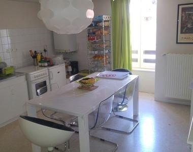 Vente Appartement 3 pièces 106m² La Côte-Saint-André (38260) - photo