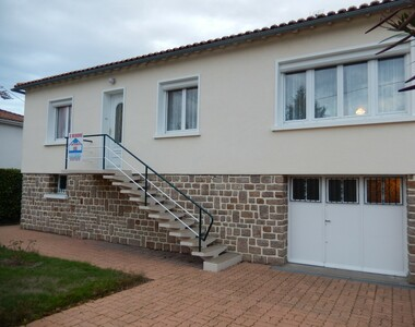 Vente Maison 3 pièces 145m² Parthenay (79200) - photo