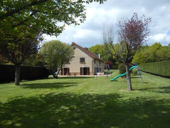 Vente Maison 6 pièces 175m² Santranges (18240) - Photo 1