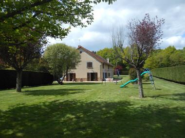 Vente Maison 6 pièces 175m² Santranges (18240) - photo