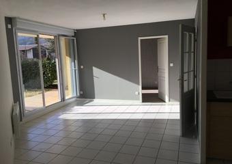 Location Appartement 2 pièces 43m² Saint-Marcellin (38160) - Photo 1