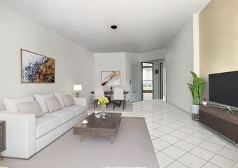 Vente Appartement 4 pièces 84m² Seyssins (38180) - Photo 1