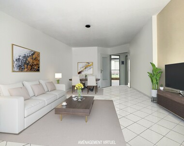Vente Appartement 4 pièces 84m² Seyssins (38180) - photo