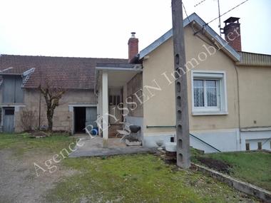 Vente Maison 5 pièces 86m² Brive-la-Gaillarde (19100) - photo