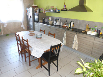 Vente Maison 4 pièces 90m² Échirolles (38130) - photo