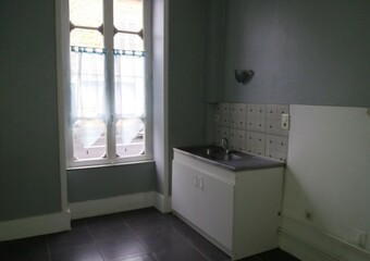 Location Appartement 50m² Charlieu (42190) - Photo 1