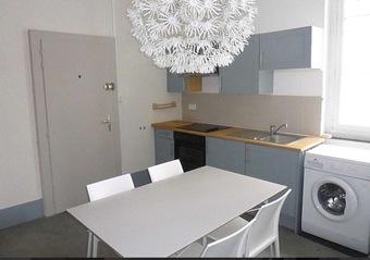 Location Appartement 2 pièces 50m² Besançon (25000) - photo